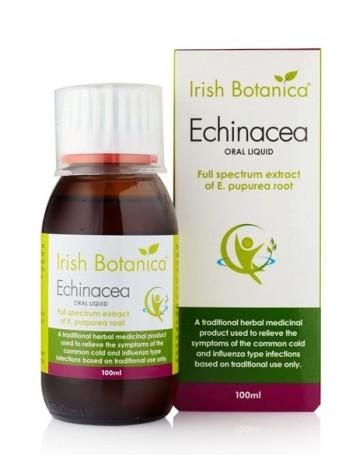Irish Botanica® Echinacea Purpurea Oral Liquid