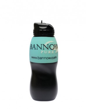 Bannow Pure Water Bottle Filter