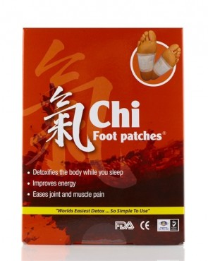 Chi Detox Patches