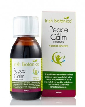 Irish Botanica® Peace & Calm