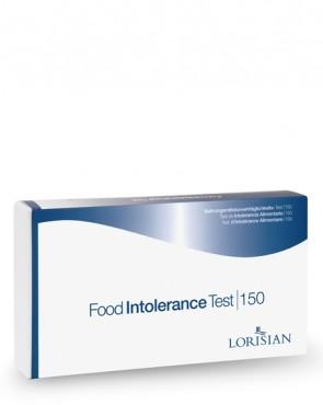Lorisian Food Intolerance Programme - 150 (food types tested)