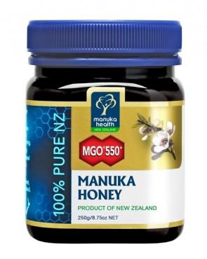 MGO™ Manuka Honey 550+