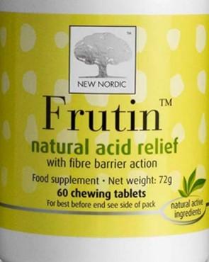 New Nordic™ Frutin - 60 Tabs