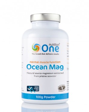 One Nutrition® Ocean Mag - 100g Powder