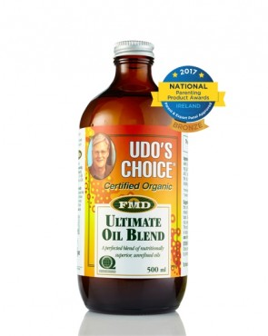 Udo's Choice® Ultimate Oil Blend