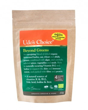 Udo's Choice® Beyond Greens - 255g