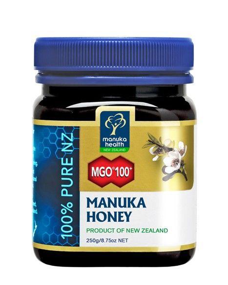 MGO Manuka Honey 100+