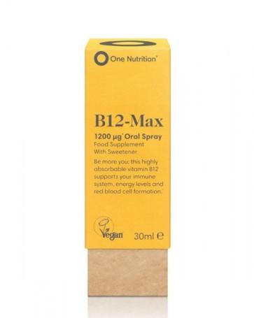 One Nutrition® B12 Max - 30ml Spray