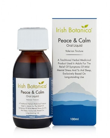 Irish Botanica® Peace & Calm