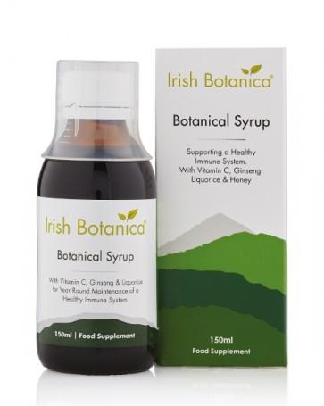 Irish Botanica® Botanical Syrup - 150ml