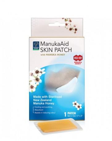 MGO™400+ ManukaAid™ Skin Patch with Manuka Honey