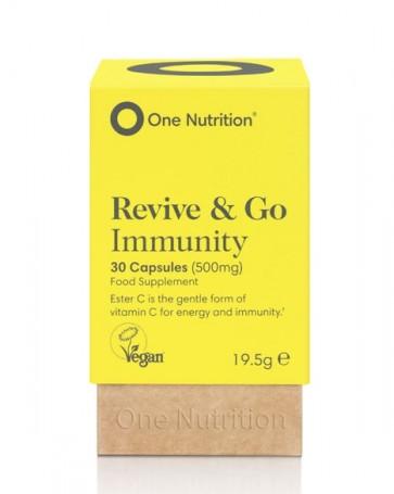 One Nutrition Revive & Go Ester-C
