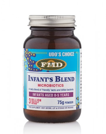 Udo's Choice® Infant's Blend Microbiotic - 75g