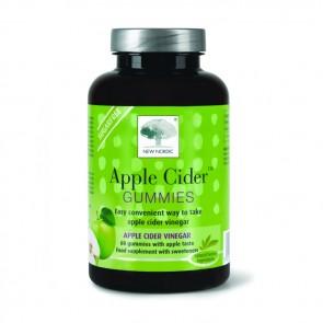 New Nordic™ Apple Cider - 60 Gummies