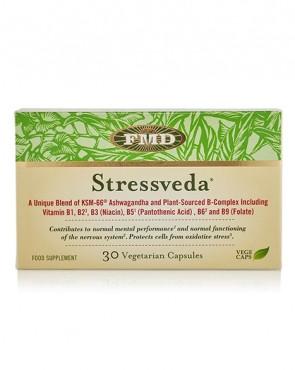 Flora Stressveda 30 Vegecaps