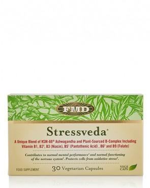 Stressveda 30 Vegecaps