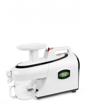Green Star 5000 ELITE Masticating Twin Gear Juicer