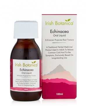 Irish Botanica® Echinacea Purpurea Oral Liquid