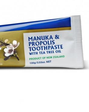 MGO™ 400+ & Propolis toothpaste -100g