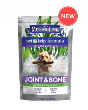 The Missing Link Pet Kelp Canine Joint & Bone Formula 227g