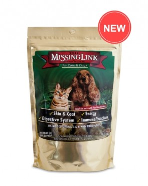 The Missing Link Formula for Cats & Dogs 454g