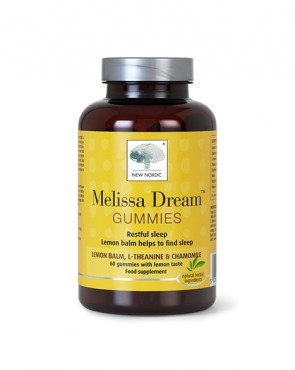New Nordic™ Melissa Dream Gummies 60's