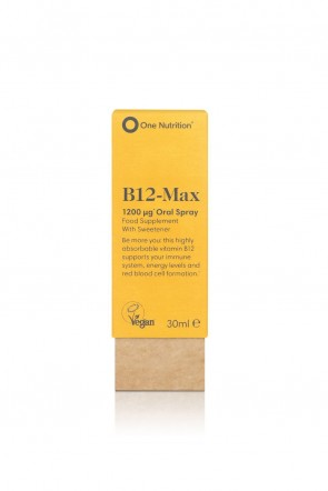 One Nutrition® B12 Max - 30ml Spray