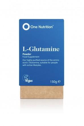 One Nutrition® L-Glutamine - 150g