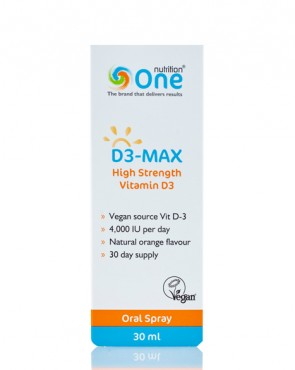 One Nutrition® D3-MAX