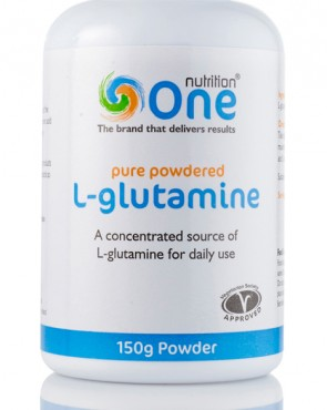 One Nutrition® L-glutamine - 150g