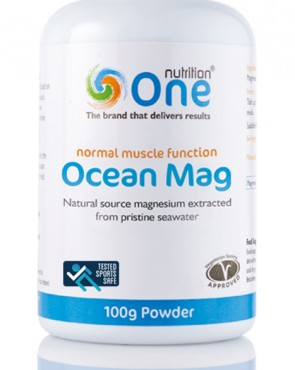 One Nutrition® Ocean Mag - Sports Safe - 100g Powder