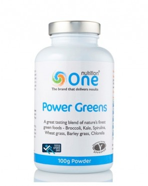 One Nutrition® Power Greens - Powder
