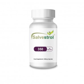 SALVESTROL® 350 - 60 CAPSULES (Formally Called SHIELD / FRUIT FORCE)