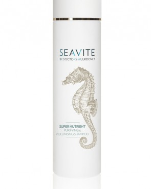 Super Nutrient Purifying and Volumising Shampoo - 250ml