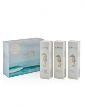 Seavite Extreme Restoration Luxury Box For Hair
