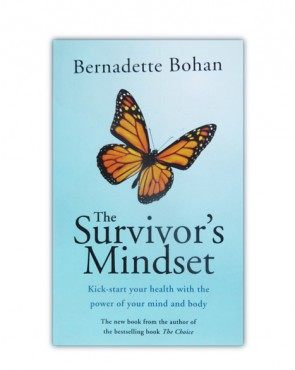 Bernadette Bohan - The Survivor's Mindset (Book)