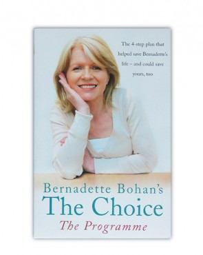 Bernadette Bohan - The Choice The Programme (Book)