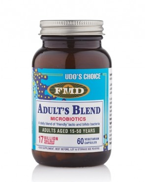 Udo's Choice® Adult's Blend Microbiotic