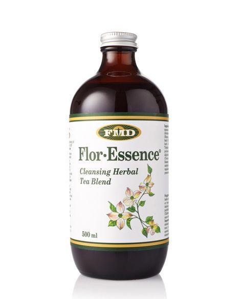 Flor-Essence Liquid - 500ml