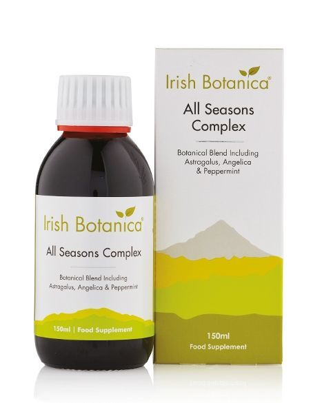 Irish Botanica® All Seasons Complex - 150ml