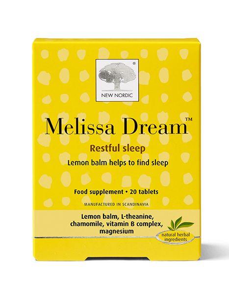 New Nordic™ Melissa Dream
