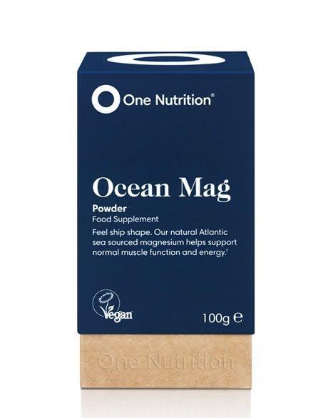 One Nutrition® Ocean Mag - 100g Powder