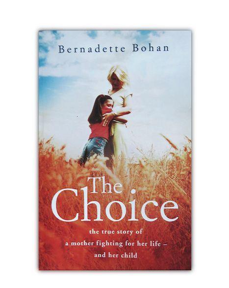 Bernadette Bohan - The Choice (DVD)