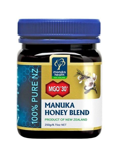 MGO™ Manuka Honey 30+