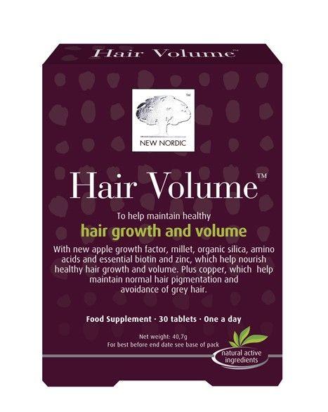 New Nordic™ Hair Volume
