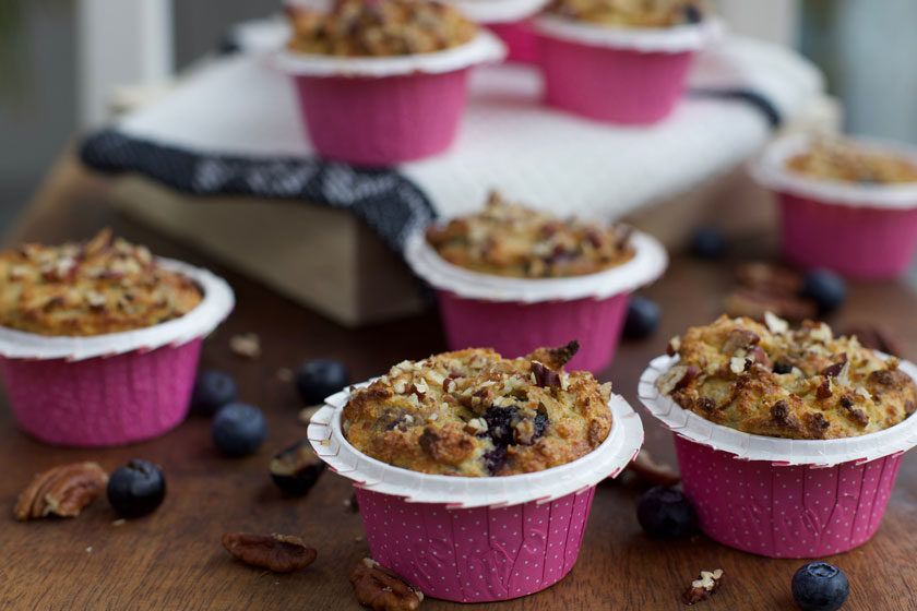 Grain & Sugar Free Muffins